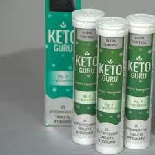Keto Guru - contra indicações - preço - criticas - forum