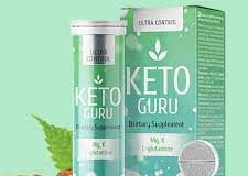Keto Guru - funciona - como tomar - como aplicar - como usar