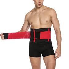Slimming Sports Sauna Girdle-Belt - criticas - forum - preço - contra indicações