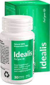 Idealis - onde comprar - no farmacia - no Celeiro - em Infarmed - no site do fabricante?