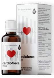 Cardioforce - preço - criticas - contra indicações - forum